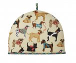 Ulster Weavers Hound Dogs Tea Cosy