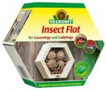 Neudorff Insect Flat for Ladybugs and Lacewings
