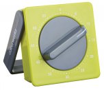 Colourworks Mechanical Timer Assorted Colours
