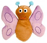 Petface Bunty Butterfly Large