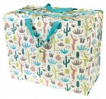 Rex Desert In Bloom Jumbo Storage Bag