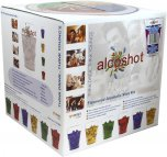 Young's Alcoshot Home Brew Kit - Blueberry