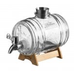Kilner Barrel Dispenser 1 Ltr
