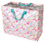 Rex Flamingo Bay Jumbo Storage Bag