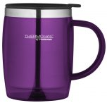 Thermos ThermoCaf� Desk Mug 450ml Purple