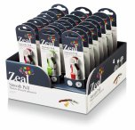Zeal 3-in-1 Waiters Friend - Assorted