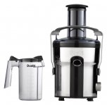 Dualit Dual-Max™ Juicer Polished Chrome 88220