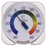 Apollo Housewares Window Thermometer