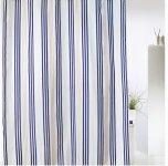 Blue Canyon Sea Breeze Shower Curtain 180cm x 180cm