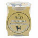 Price's Fresh Air Scented Candle Jar - Household