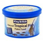 Beaphar Tropical Flake  (With IHB) 12g