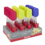 Metaltex Mrs Spatula (Assorted Colours)