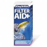 King British Filter Aid+ 100ml