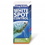 King British White Spot Control 100ml
