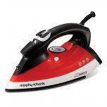 Morphy Richards Steam Iron 2200W Red