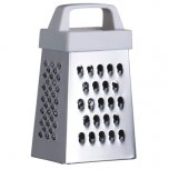 Kitchen Craft Mini 6cm Four Sided Grater