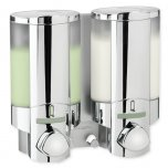 InnoEssentials Dispensers Aviva Chrome 2 Chamber