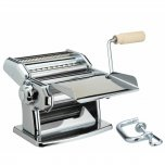 KitchenCraft Imperia Italian Double Cutter Pasta Machine SP150
