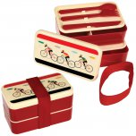 Rex Le Bicycle Adult Bento Box