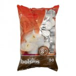 Bolsius Tea Lights 8 Hour (Bag of 50)