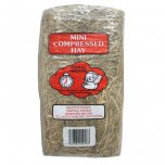 Animal Dreams Mini Compressed Hay 6kg