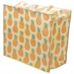 Fun Practical Laundry & Storage Bag - Pineapple Design