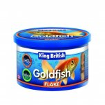 King British Goldfish Flake (With IHB) 28g