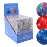 The Christmas Workshop Battery Operated String Lights 20 LED - Assorted