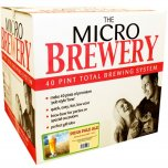 Youngs Micro Brewery 40 Pint Total Brewing System - IPA