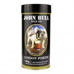 John Bull Beer Kit (40 Pints) - London Porter