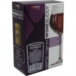 Young's Ubrew Winebuddy 6 Bottle Kit - Cabernet Sauvignon