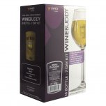 Young's Ubrew Winebuddy 30 Bottle Kit - White Zinfandel