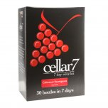 Young's Ubrew Cellar 7 Wine Kit (30 Bottles) - Cabernet Sauvignon