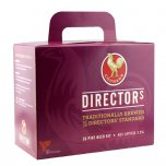 Courage 36 Pint Beer Kit - Directors