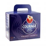 Courage 40 Pint Beer Kit - Best Bitter