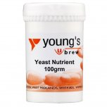 Young's Ubrew Yeast Nutrient 100g