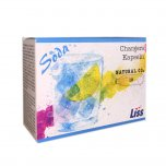 Liss Soda Chargers Natural CO2 Bulbs 8g (Pack of 10)