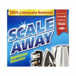 Scale Away All Appliance Descaler 75g
