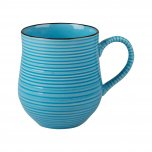 La Cafetiere Brights Mug - Blue