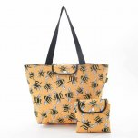 Eco Chic Bee Foldable Large Cool Bag