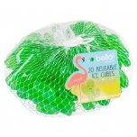Bello Designs Reusable Ice Cubes (Pack of 20) - Cactus