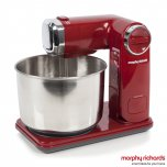 Morphy Richards Folding Stand Mixer Refresh