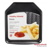 Morphy Richards Oven Chip Crisper Graphite