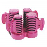 Carmen Girls Hair Roller Set