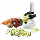 Elgento Electric Spiralizer and Peeler