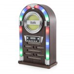 iTek Bluetooth Jukebox