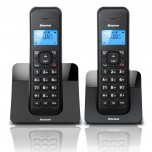 Binatone Cordless Phone with Answer Machine