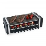 Tower 3 in 1 Reversible Kebab Grill