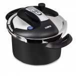 Tower One Touch Pressure Cooker 4L