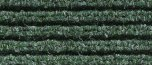 Bruce Starke Mallin Needlepunch Mat Green - Various Sizes